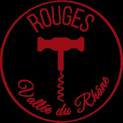 Les rouges de la vallée du Rhône