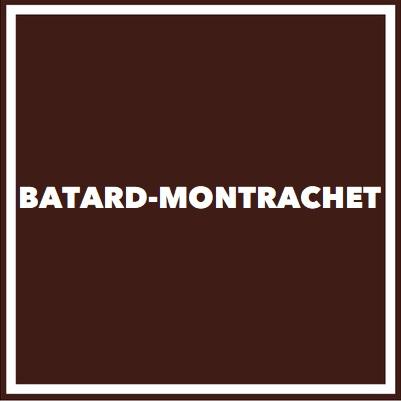 BATARD-MONTRACHET